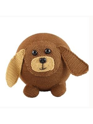 Ballonbal - Hond