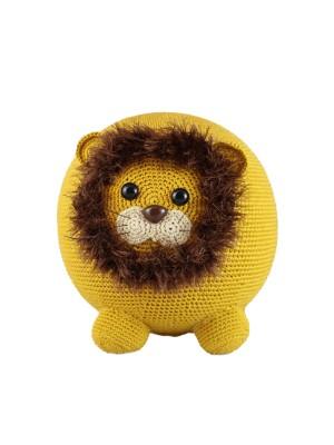 Ballonbal - Leeuw