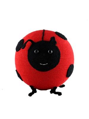 Ballonbal - Lieveheersbeest